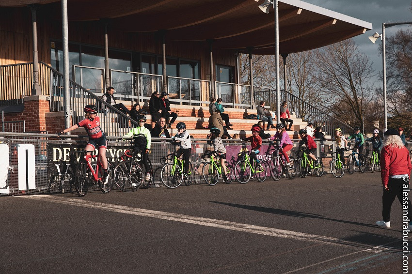 How to get into track cycling with Herne Hill Velodrome