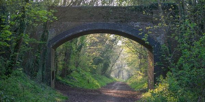 Top 10 UK Railway Cycling Routes