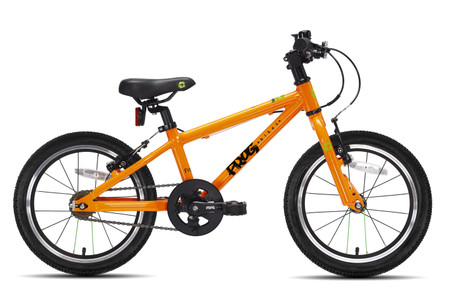 How to buy the best bike for your child