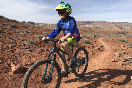 Frog Bikes Mountain Bike 62 Review
